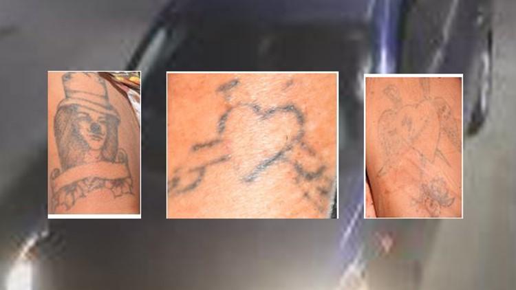 Pueblo Tattoos