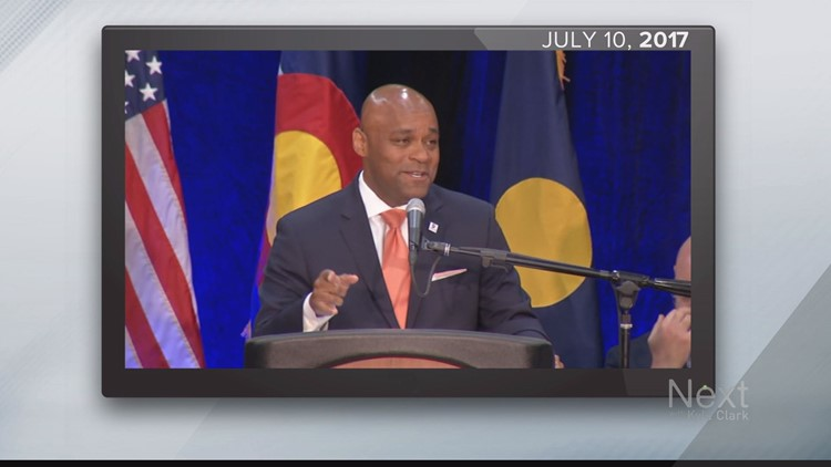 Denver Mayor Michael Hancock said in July 2017 the city needed affordable housing now, not in a year. Not one of those 400 promosed units will be rented by then. A Denver City Council Commitee said it will happen 13 months after the announcement.