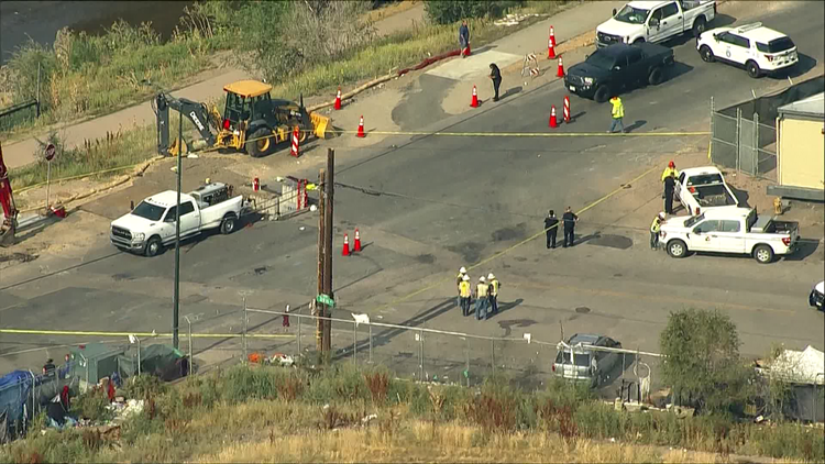 Construction flagger killed in hit-and-run crash identified, suspect arrested