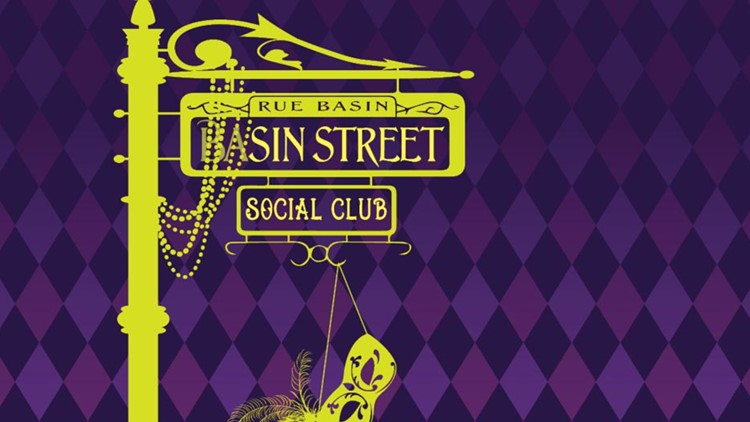 Sin Street Social Club