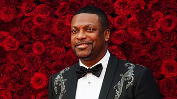Chris Tucker to headline show at Denver's Paramount Theatre