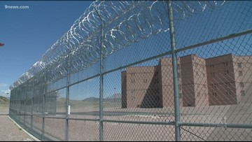 The Department of Corrections wants money to re-open a state prison