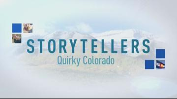 Storytellers: Quirky Colorado