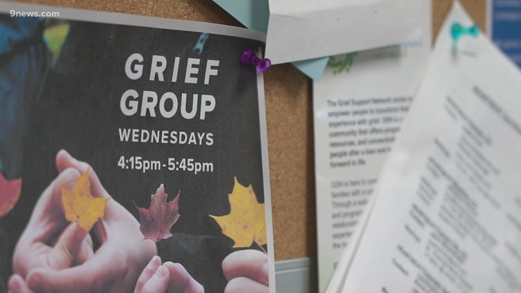Counseling center offers free program for anyone impacted by grocery store shooting