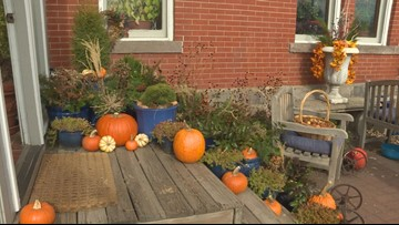 Proctor's Garden: Prepare your porch for the holidays