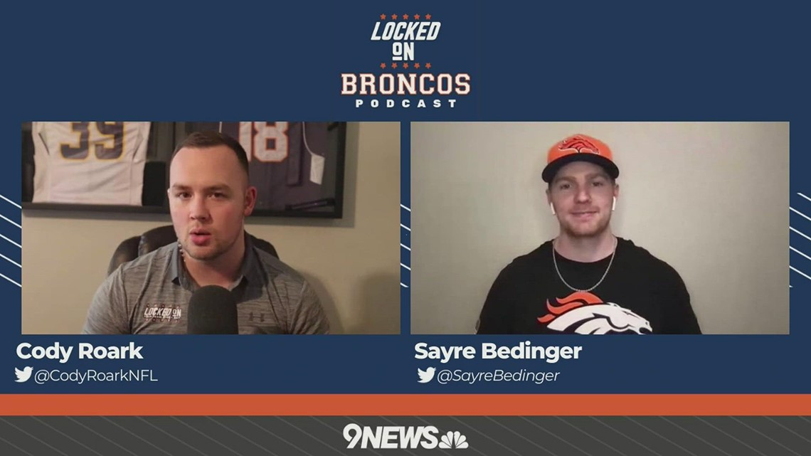 Denver Broncos improve to 3-0 on the season after shutout victory over the New York Jets: Locked On Podcast