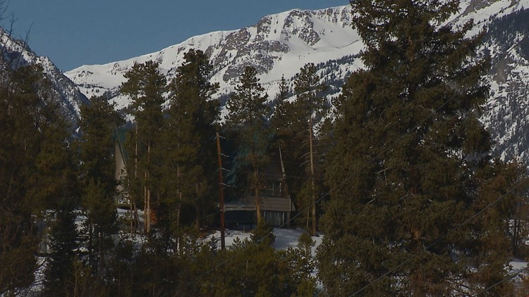Summit County splitting the cost to protect homes from wildfires