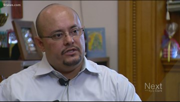 Public Trust Institute targets former state Rep. Joe Salazar with ethics complaint