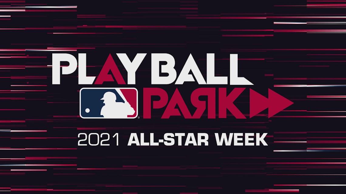 Play Ball Park at Colorado Convention Center