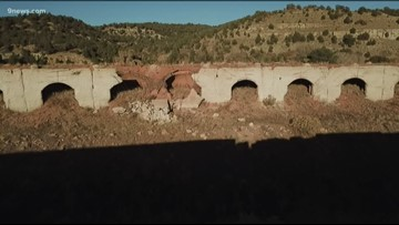 9Adventures: The coke ovens in this southern Colorado town showcase its rich mining history