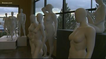 Lafayette company designs inclusive mannequins
