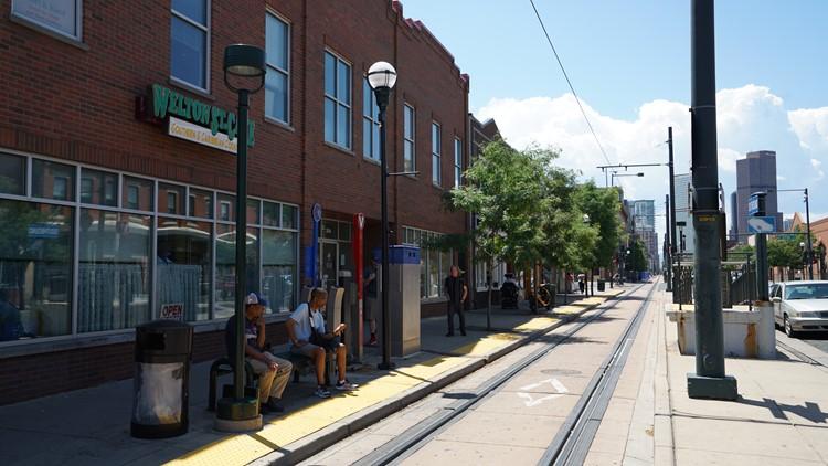 RTD L Line suspension extended until Sept. 24
