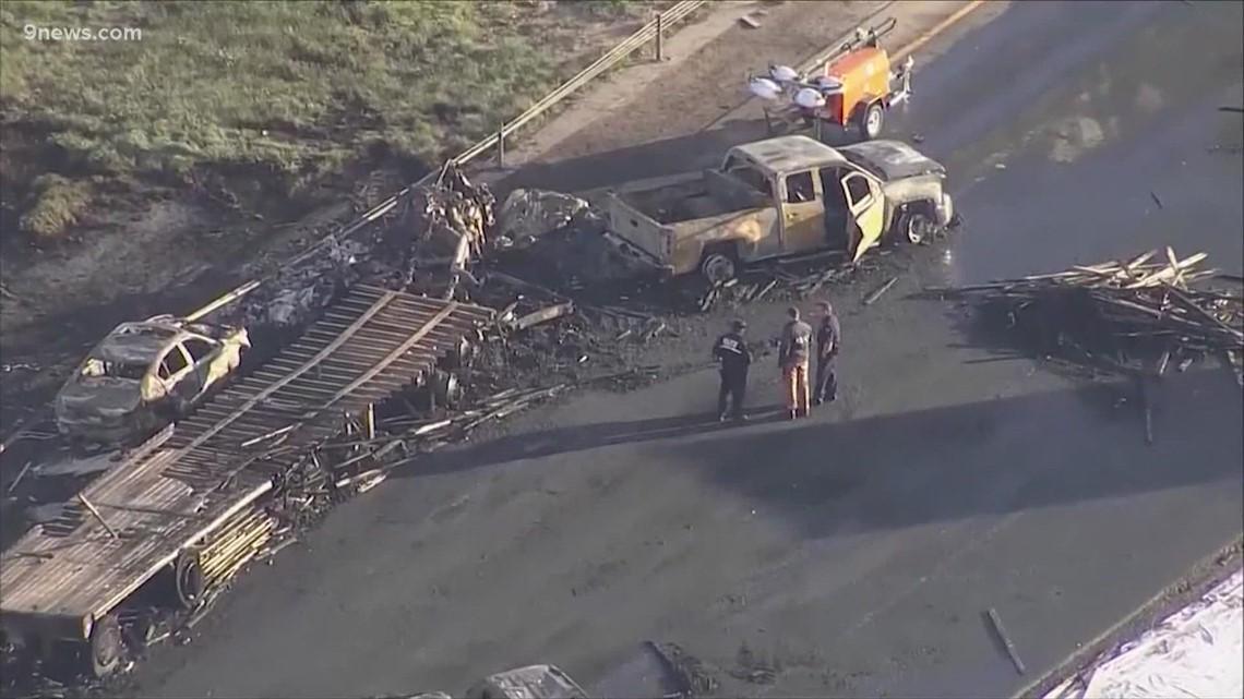 Jury reaches verdict in I-70 crash case