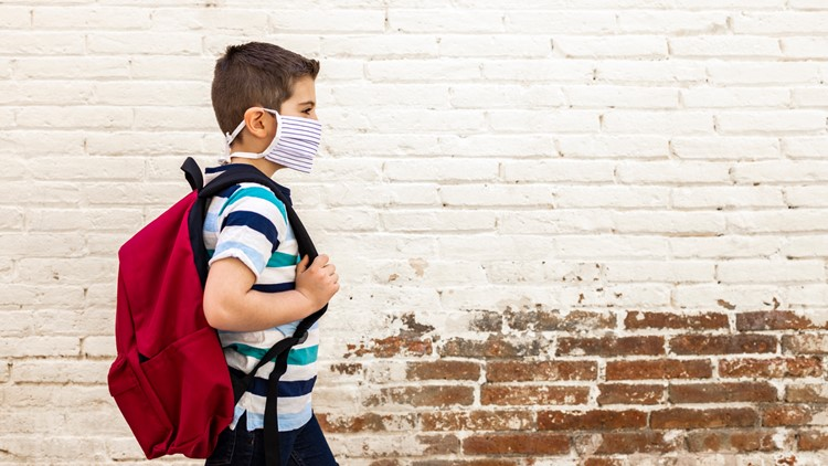 School outbreaks rise by more than 20% again, now top 2,000 student cases