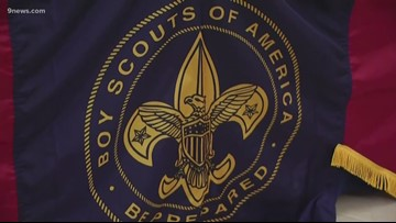 Boy Scouts of America facing more sexual abuse allegations