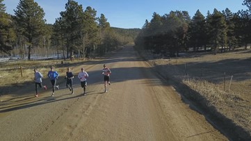 'The Good Boys' from Denver to compete at the US Olympic Team Marathon Trials