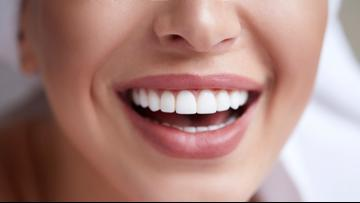 Remove stains on teeth without strips or sensitivity