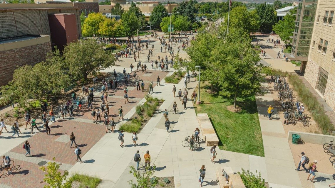 Business Brief: Findings from CSU's system-wide economic impact study - 9News.com KUSA