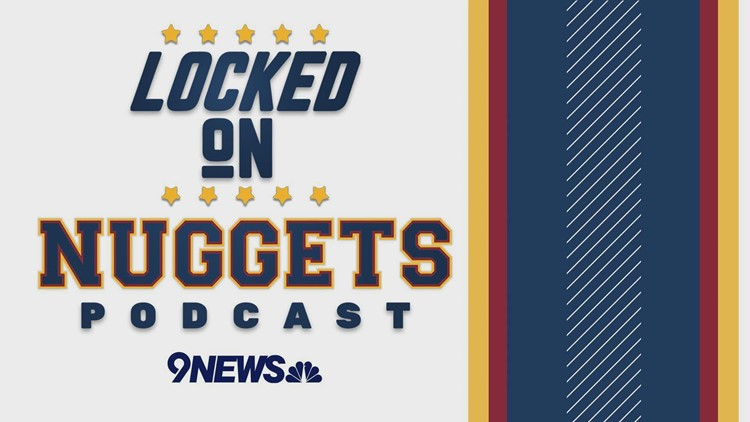 LockedOn: Denver Nuggets season recap plus an off-season preview