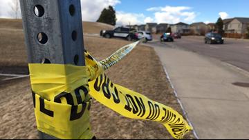 Man shoots neighbor over long-disputed parking spot near Eaglecrest High; Turns self in