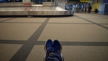I spent 12 hours inside DIA so you don't have to. This is my story