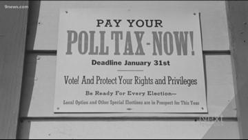 America's voting history: Then vs. now