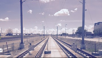 State transportation leaders ask for public input on possible Front Range passenger rail