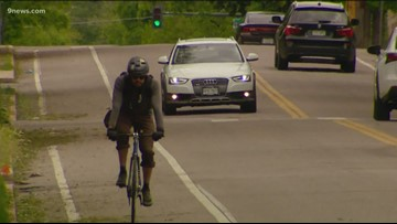 Driver sentenced to community service for hitting, injuring cyclist