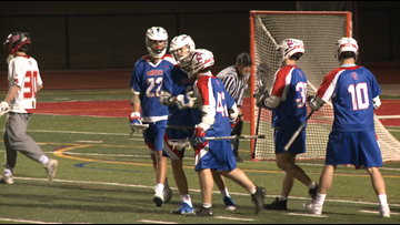 No. 3 Cherry Creek pulls away from No. 8 Denver East