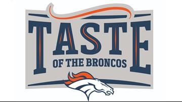'Taste of the Broncos' returns in September