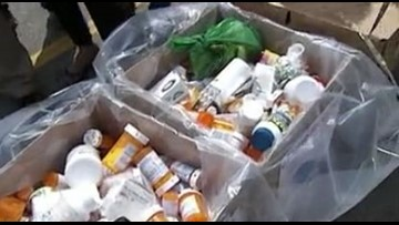 Get rid of old medications safely this Saturday
