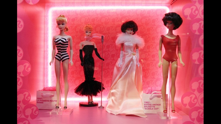 Did you know the iconic Barbie doll actually has a last name!