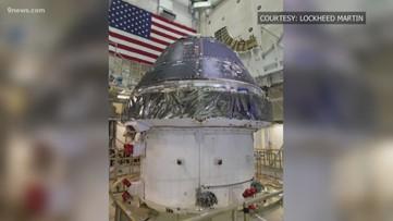 A local company will help NASA return to the moon