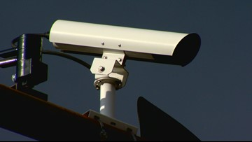 Voters to Aurora City Council: No more red light cameras