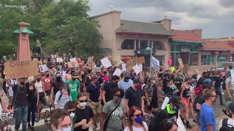New committee in Denver fights charges against PSL protestors