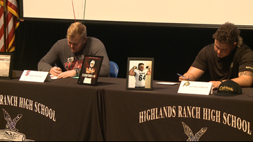 Local student-athletes commit on Early Signing Day 2018