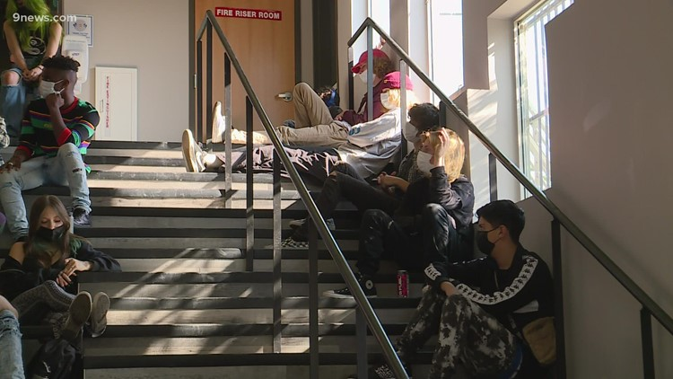 5280 High School helping students in recovery