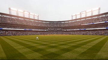 Sources: MLB officials visited Denver this week as part of Rockies' 2022 All-Star Game bid