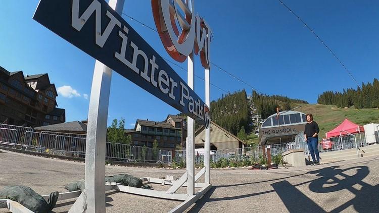 Winter Park opens for the ski season on Thursday
