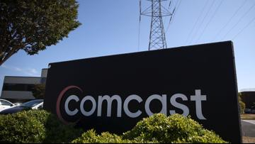 10,000 metro Denver Comcast customers without service, restoration estimated for 10 p.m.