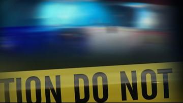 1 dead in rollover crash near Byers