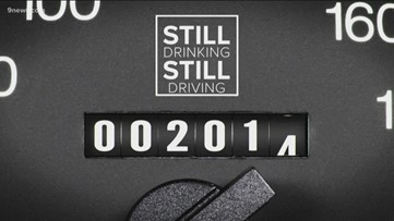 Still Drinking, Still Driving: Despite felony DUI law, drunk driving deaths in Colorado continuing to climb