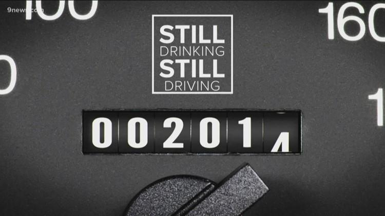 Still Drinking, Still Driving: Despite felony DUI law, drunk driving deaths in Colorado continuing to climb