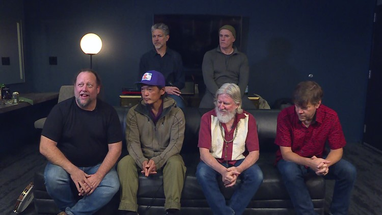 The String Cheese Incident look back on 25 years as a band