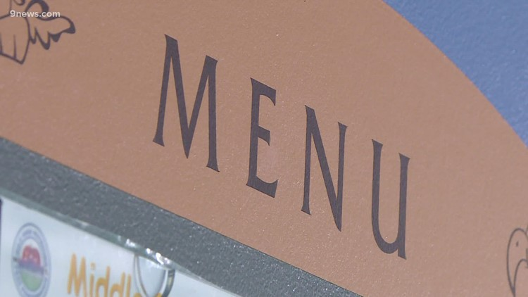 DPS forced to change lunch menus due to food supply delays
