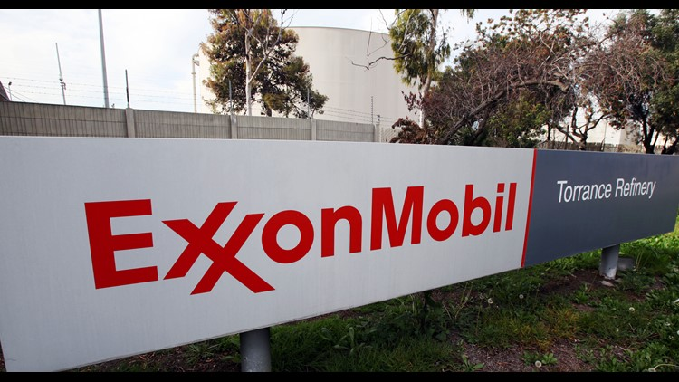 Three Colorado communities to sue Exxon Mobil, Suncor claiming climate-change costs