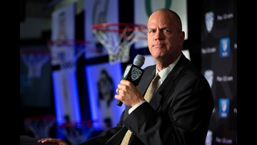 Sky high expectations for CU men's basketball this season