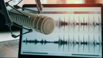 9NEWS has 3 original podcasts. Here's where to find them.