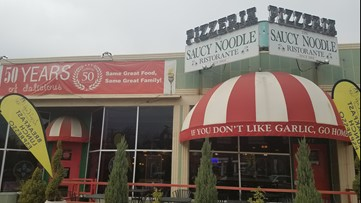 Saucy Noodle 'totally blindsided' by demolition eligibility application notice