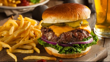 7 cheesy deals for National Cheeseburger Day in Colorado